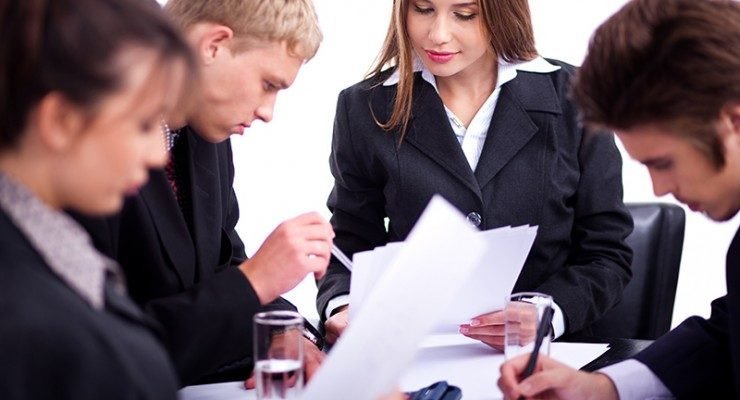 det gode møde - bedre mødekultur