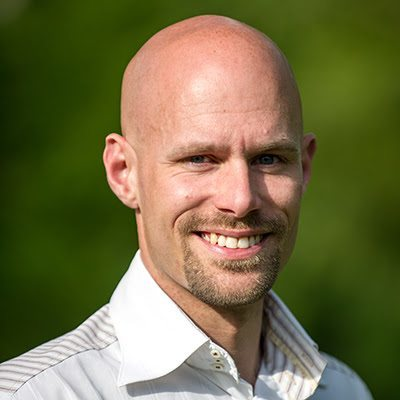 Mikael Rieck - Online Marketing ekspert hos Antphilosophy