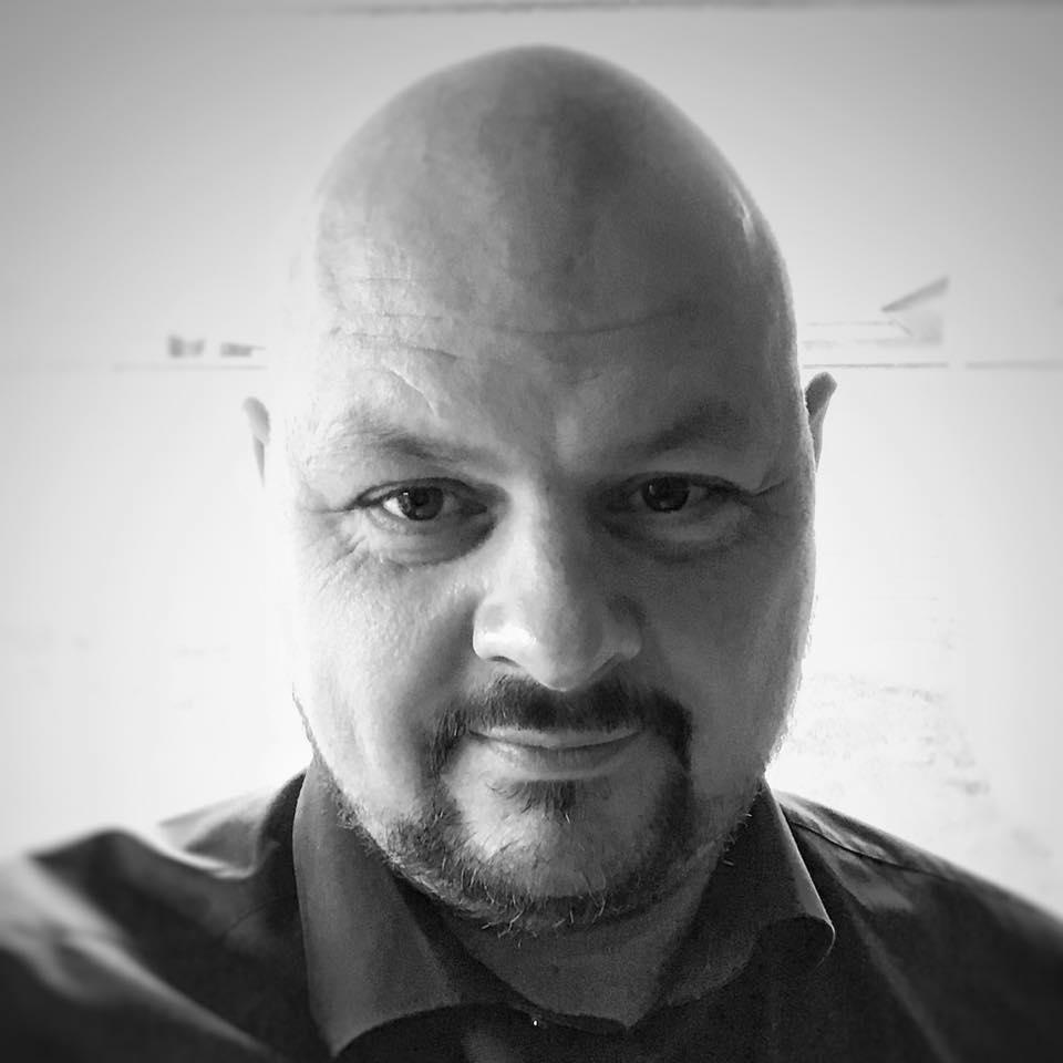 Sonny Lundahl fortæller om sin oplevelse af bogen: 'Få styr på den effektive arbejdsdag'