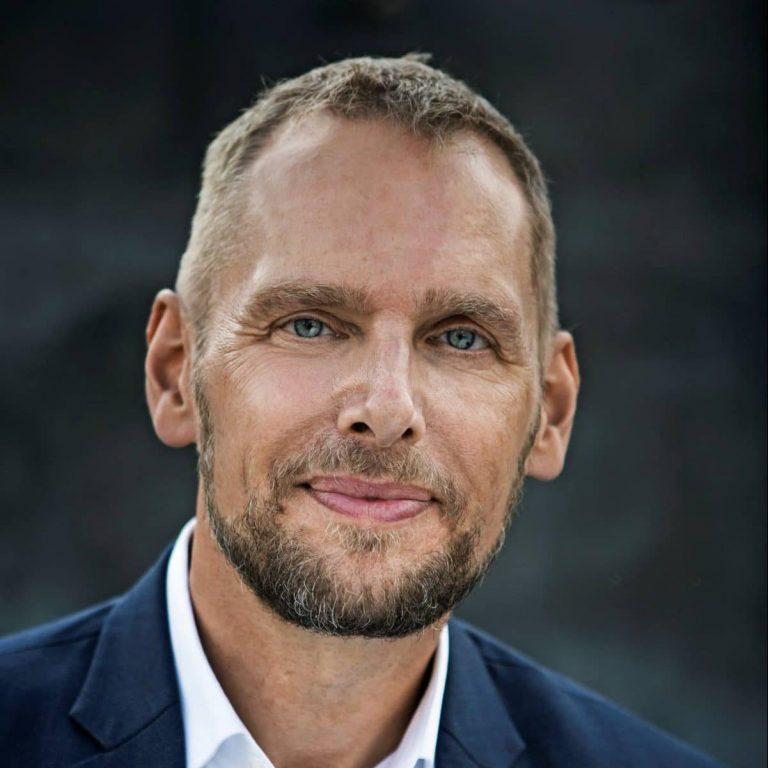 Henrik Leslye