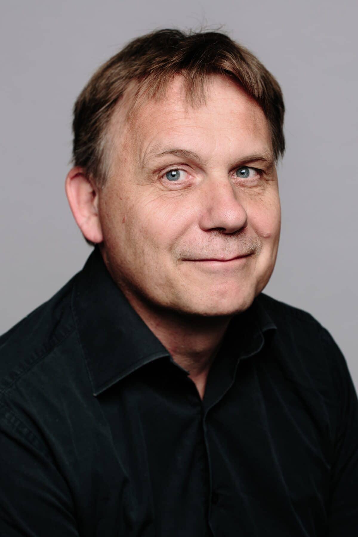 Finn Wiedemann