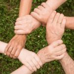Tillid er grundlaget for det stærke samarbejde, når du arbejder med distanceledelse